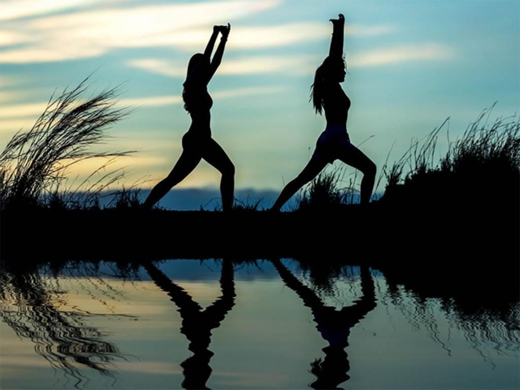 Mindfulness y Yoga